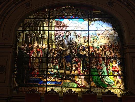 Leuk Museum Voor Kinderen Geen Aanrader Foto Van Palais