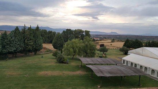 Navarrete, Espagne : Estancia agradable