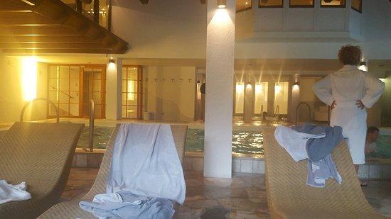 Romantik Hotel Post Nova Levante