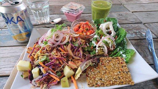 raw food restaurang malmö