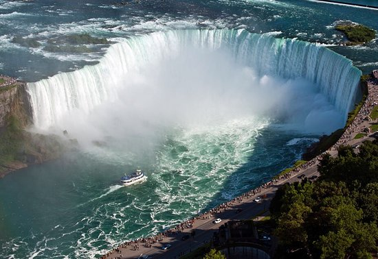 The 10 Closest Hotels To Niagara Falls Canada Tripadvisor
