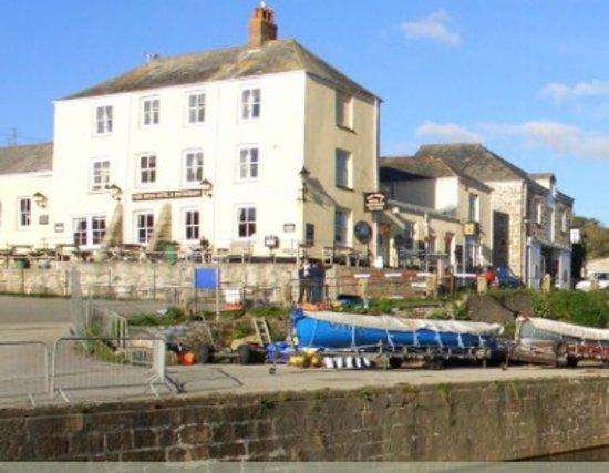 The Harbourside Inn: photo0.jpg