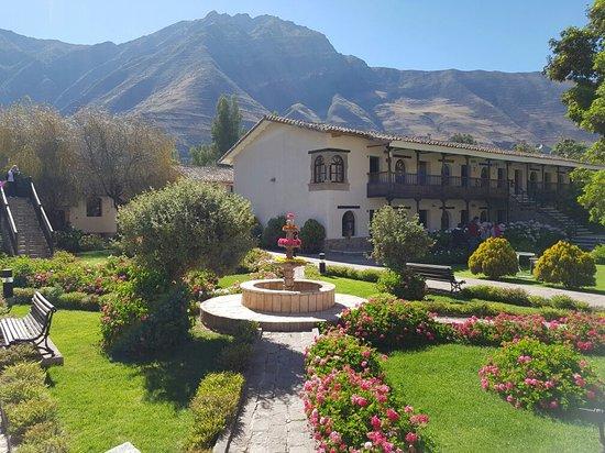 Sonesta Posadas del Inca Sacred Valley Yucay: 20160531_092909_large.jpg
