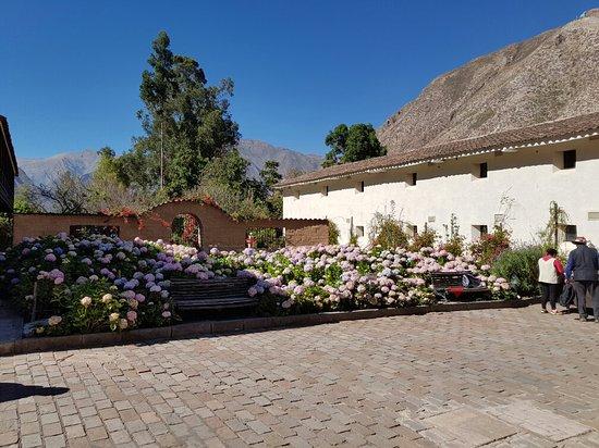 Sonesta Posadas del Inca Sacred Valley Yucay: 20160531_093009_large.jpg