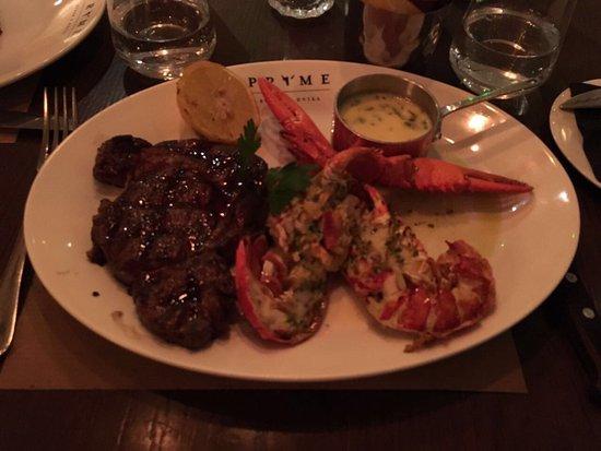 New Steak Restaurant St Albans