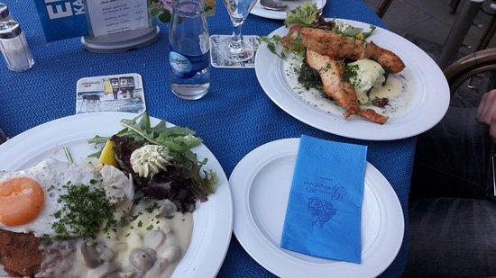 Gastmahl des Meeres: Lecker Fisch