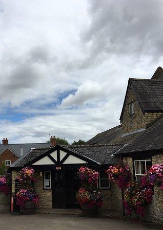 Cosgrove, UK: photo1.jpg