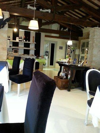 Country House il Vecchio Ippocastano: 20160819_083018_large.jpg