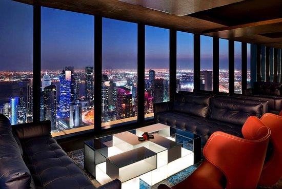 Z Lounge by Zengo