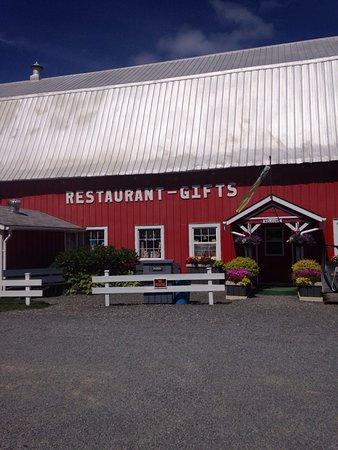 Red Barn Restaurant: photo0.jpg