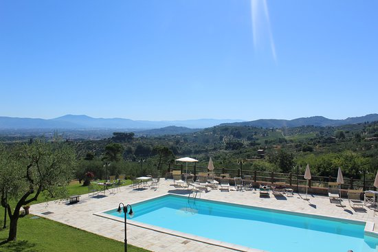 Province of Pistoia Photo