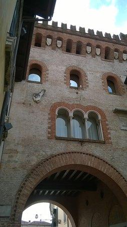 Museo Civico F. De Rocco
