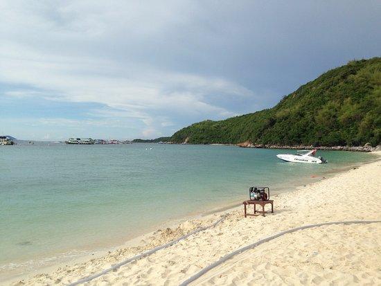 Thong Lang Beach: หาดทองหลาง