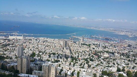 Dan Panorama Haifa: 20160819_141721_large.jpg
