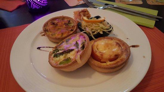 Zuidlaren, Hollanda: Eetcafé Cosineros