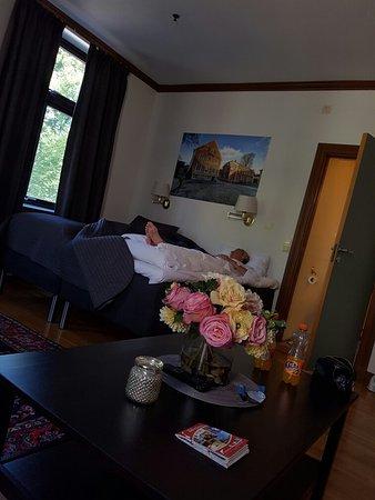 Hotel Fredrikstad: 20160712_151418_large.jpg