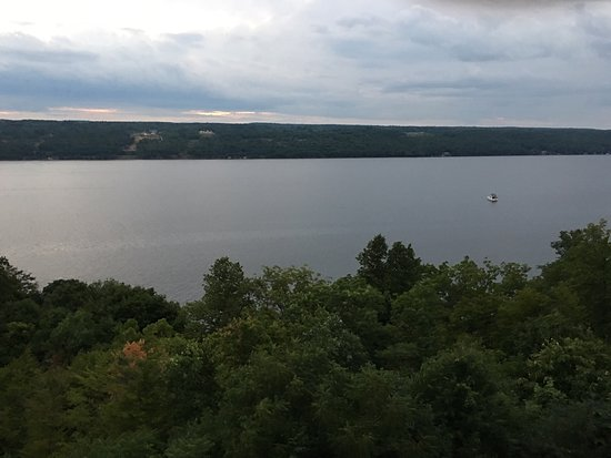 Finger Lakes Waterfall Resort: photo0.jpg