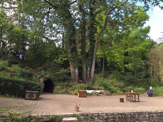 Theatre de verdure du jardin shakespeare - Theatre de verdure du jardin shakespeare ...