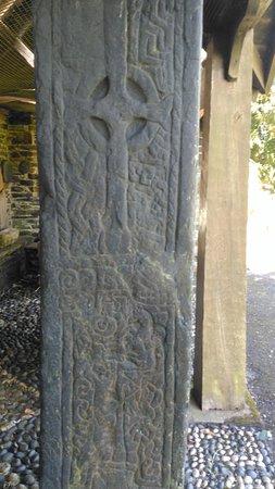 Douglas, UK: Celtic & Viking hybrid keel