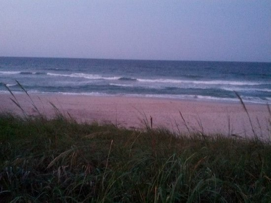 Melbourne Beach Foto