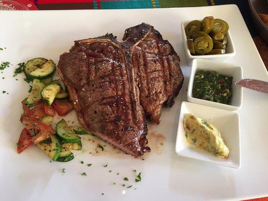 Chaco Tex Mex Bar Y Grill