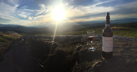 Eaton, NH: Foss Mountain Summit