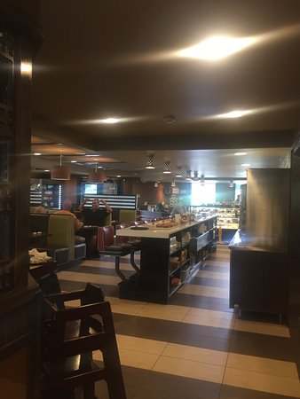 Denville, NJ: Good food and clean