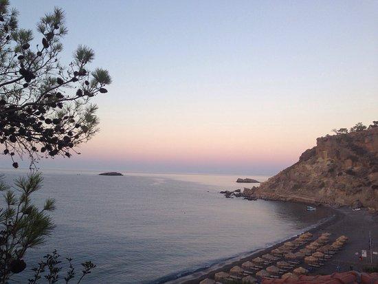 Agia Fotia, Grekland: photo0.jpg