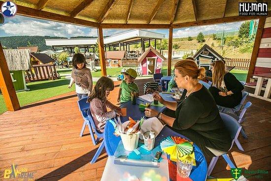Zilina Region, Slovakia: Sport,oddych,zabava,rodina