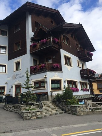 Hotel Cristallo: photo0.jpg