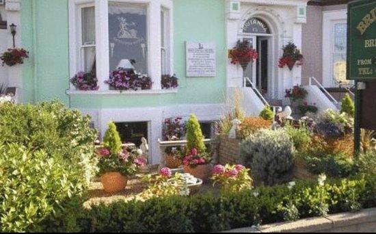 Britannia Guest House: photo0.jpg
