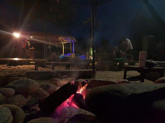 Tenero, İsviçre: Caravan Camping Miralago