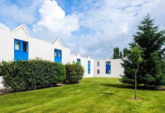 Chatellerault, Frankrijk: PARC ARBORE