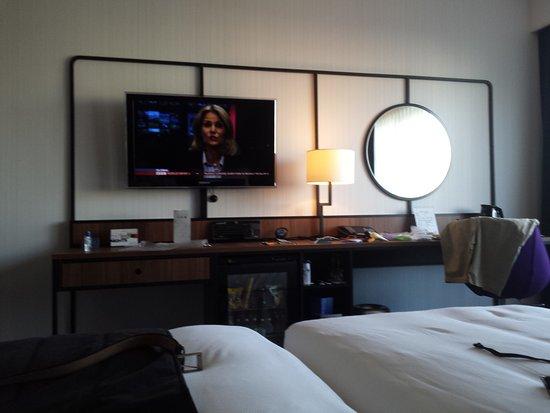 Foto Radisson Blu Hotel Amsterdam Airport