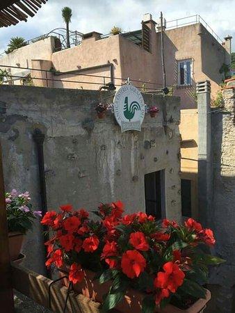 Antica Osteria Saracena del Bergallo : Meravoglioso, straconsigliato!