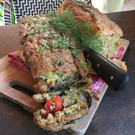 Riebeek Kasteel, África do Sul: Mama Cucina Italian Restaurant