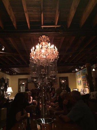 Агура-Хиллз, Калифорния: Tasting Room