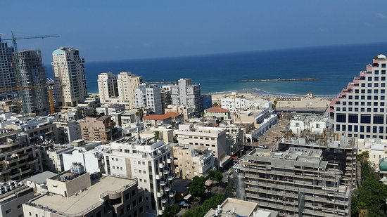 Arcadia Tower Hotel Updated 2018 Prices Reviews Tel Aviv Israel Tripadvisor