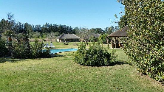 Addo, Sydafrika: 20160810_142650_large.jpg