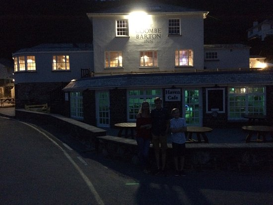 Coombe Barton Inn: photo0.jpg