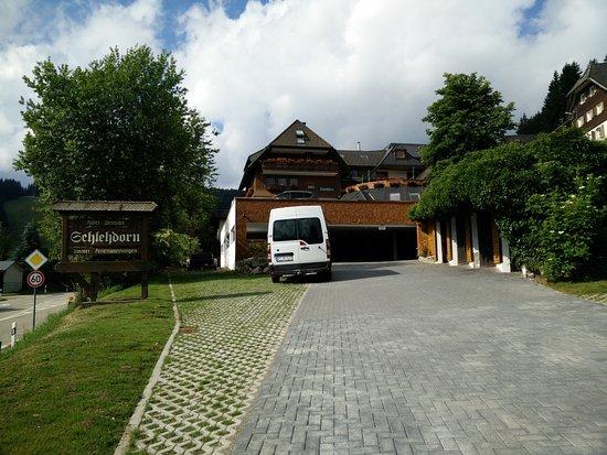 Hotel Schlehdorn Foto
