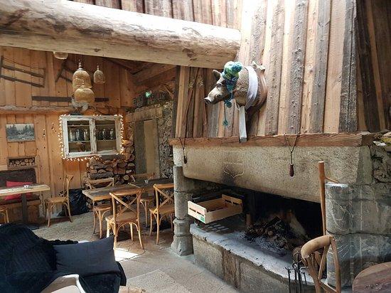 Correncon-en-Vercors, France: 20160821_181643_large.jpg