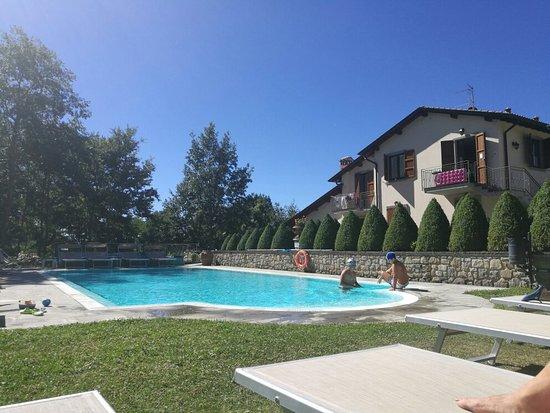Borgo Caiano Residence and B&B: IMG_20160814_104702_large.jpg