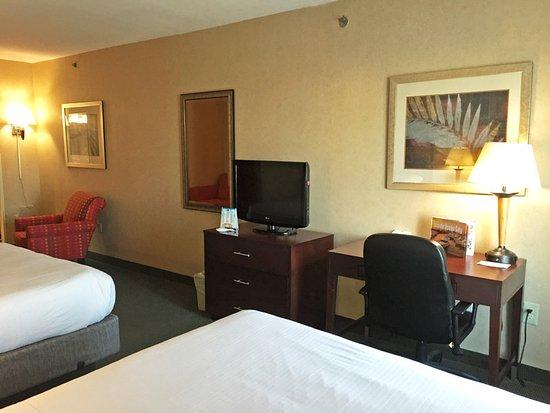 Holiday Inn Express Ocean City Photo