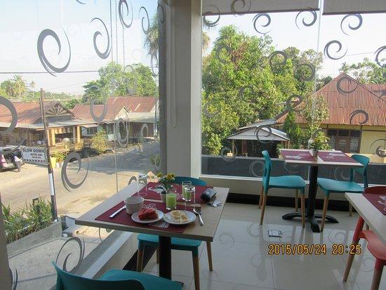 Sengkang, Indonesia: Hotel BBC