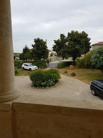 Villenave-de-Rions, Francja: Batarelles