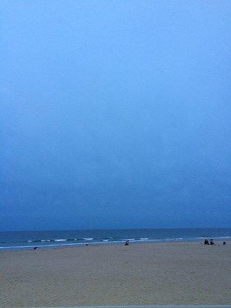 Hampton State Beach: Hampton Beach