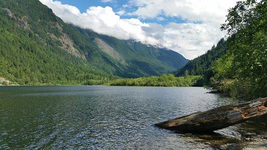 Silver Lake Provincial Park