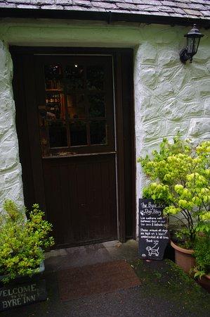 Callander, UK: Byre Inn