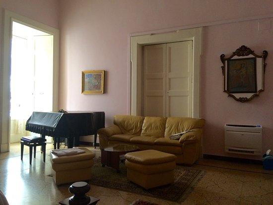 Palazzo belli bb